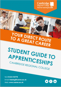 Student Guide to Apprenticeship