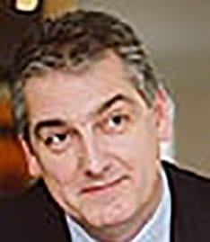 Martin Clapson