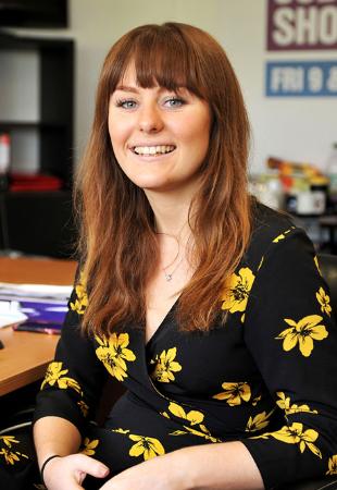 Deanne Stevens, Apprentice, JS Media