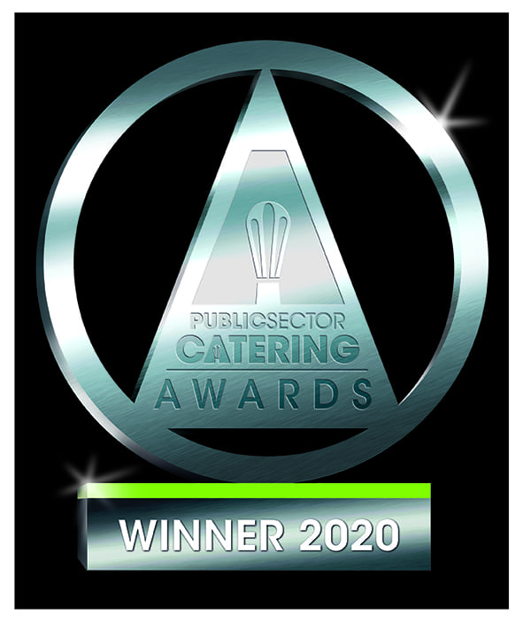 CRC wins Catering College of the Year in the Public Sector Catering Awards