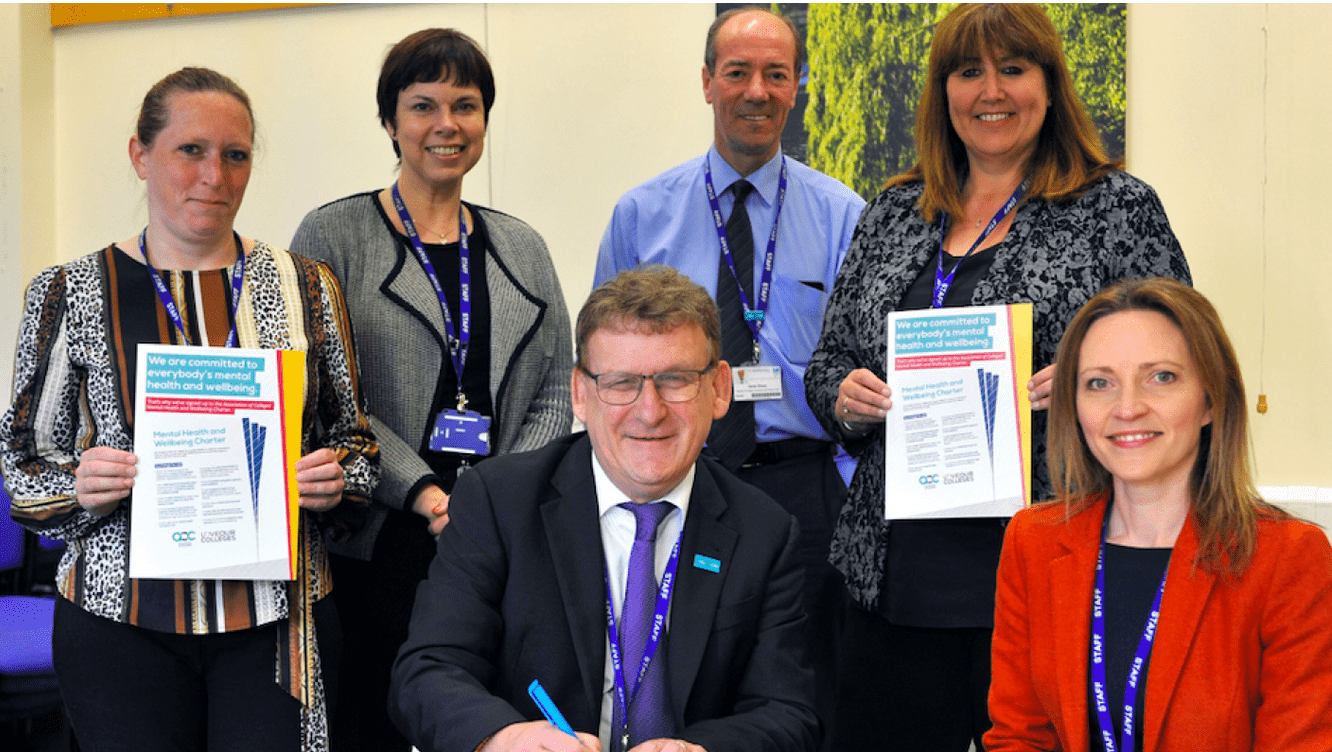 Cambridge Regional College wins prestigious Tes award for Support for Learners