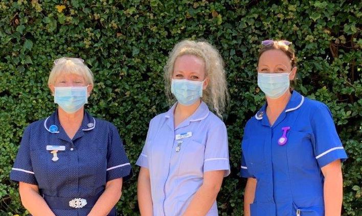 Supporting Apprentice Key Workers through the Pandemic