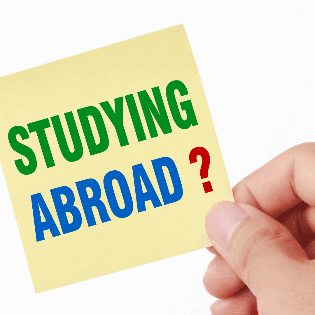 International Studies: Where will I stay if I study at Cambridge Regional College