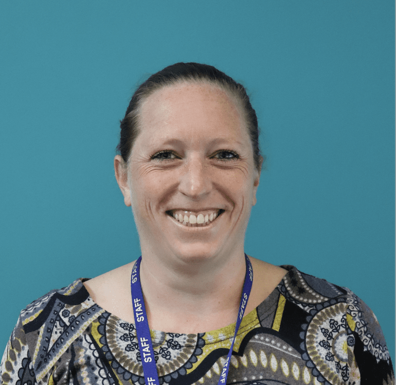 The vocational route to Vice Principal